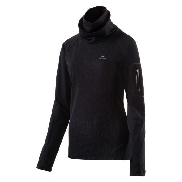 Damen Langlaufshirt Ruanna V Shirt