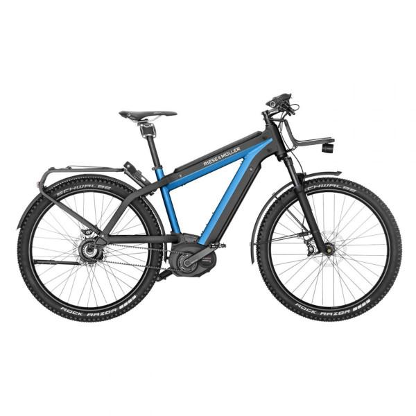 E Bike Supercharger GX rohloff