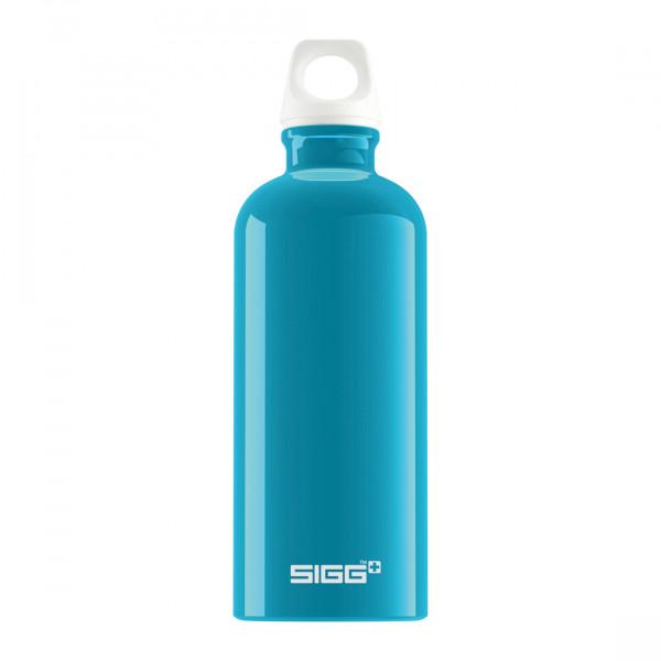 Trinkflasche Fabulous Aqua 0,6L