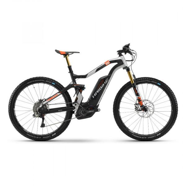 E-Bike XDuro FullSeven 10.0 Carbon