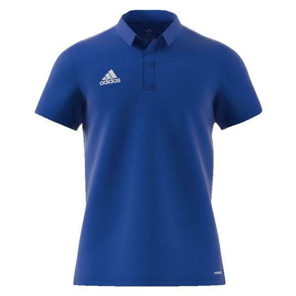 Herren Poloshirt Core18