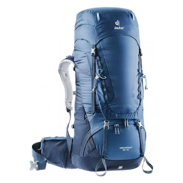 Trekkingrucksack Aircontant 55 + 10 L