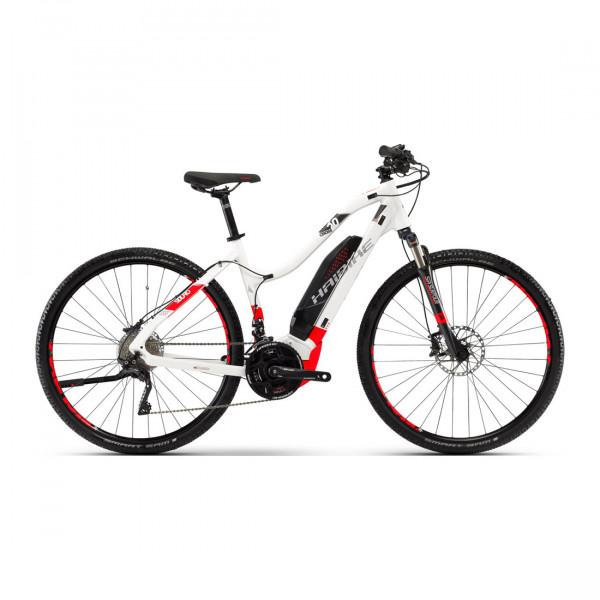 Damen E-Bike SDURO Cross 6.0
