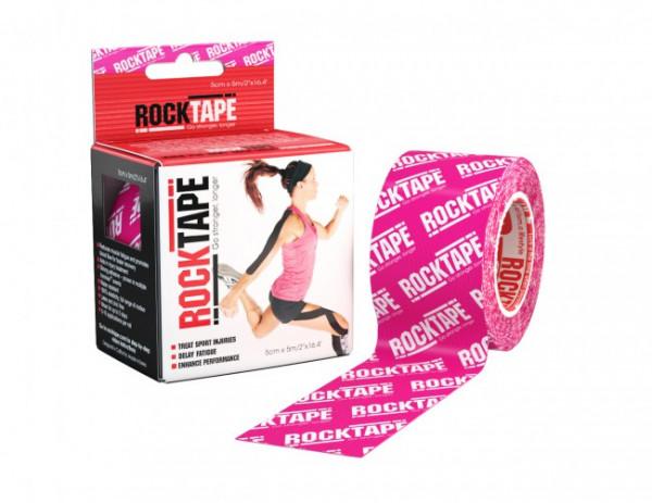 Kinesiotape Rock Tape