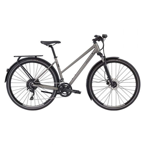 Damen Crossrad Cross Trail Elite EQ BT