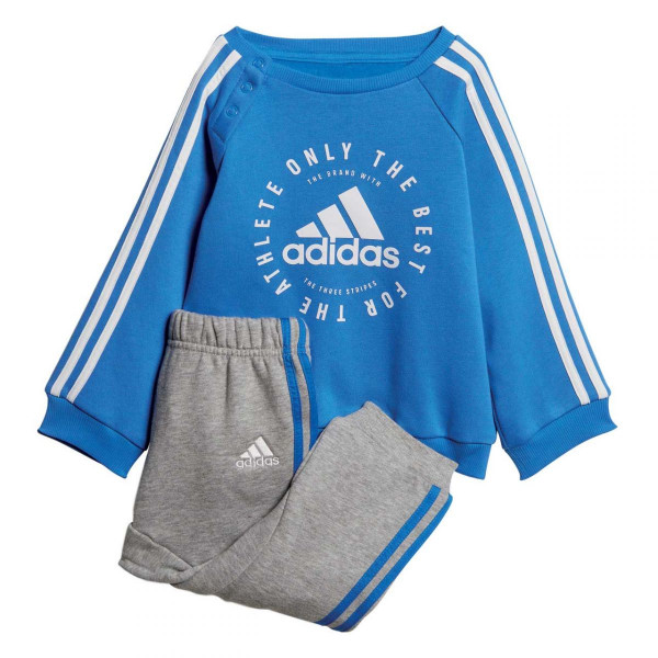 Kinder Trainingsanzug 3 Stripes