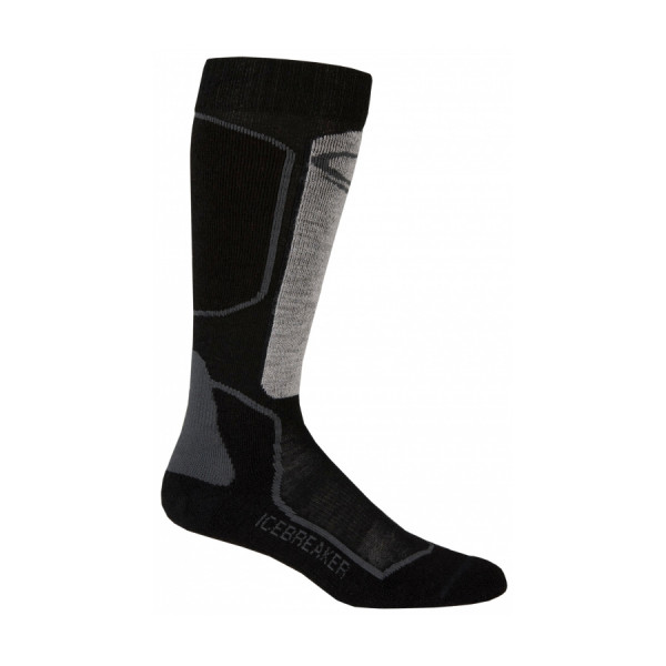 Herren Skisocken Ski+ Light OTC