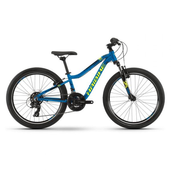"Kinder Mountainbike SEET HardFour 1.0 24"""