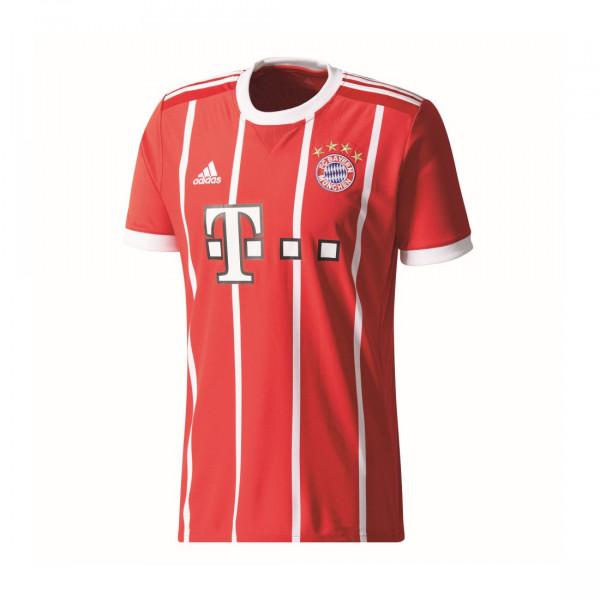 Herren Fußballtrikot FC Bayern München