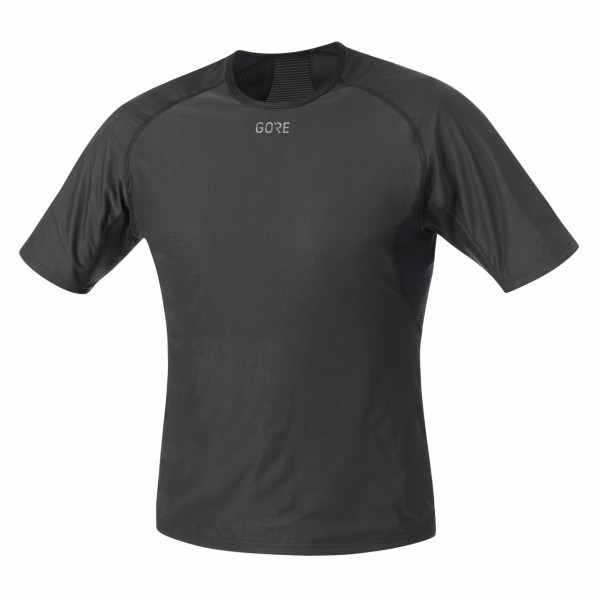 Herren Radshirt GORE® WINDSTOPPER® Base Lay