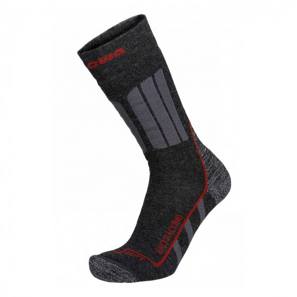Herren Wandersocken Backpacking