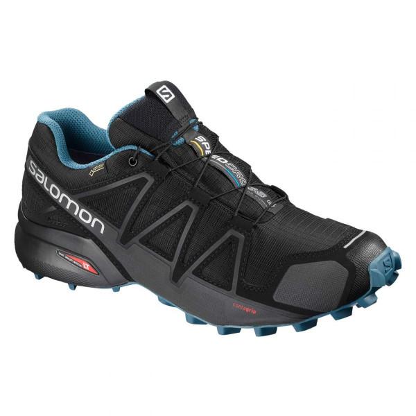 Unisex Trail Laufschuhe Speedcross 4 GTX® Nocturne 2