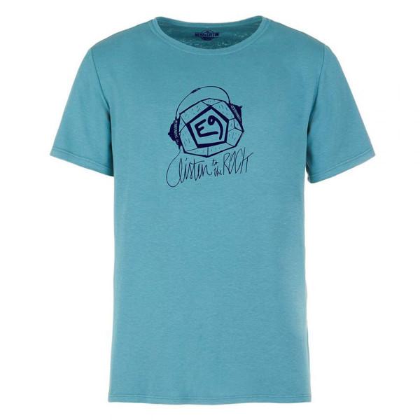 Herren T-Shirt Music