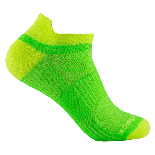 Herren Laufsocken Coolmesh II low tab