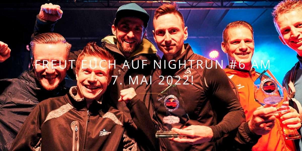 Nightrun Coburg