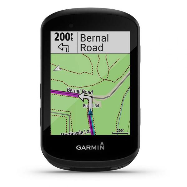 GPS-Fahrradcomputer Edge 530