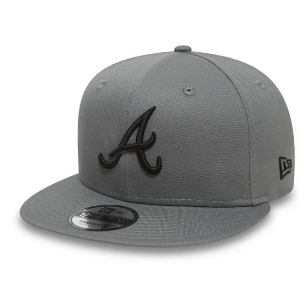Kappe League Essential 9fifty Atlanta Braves