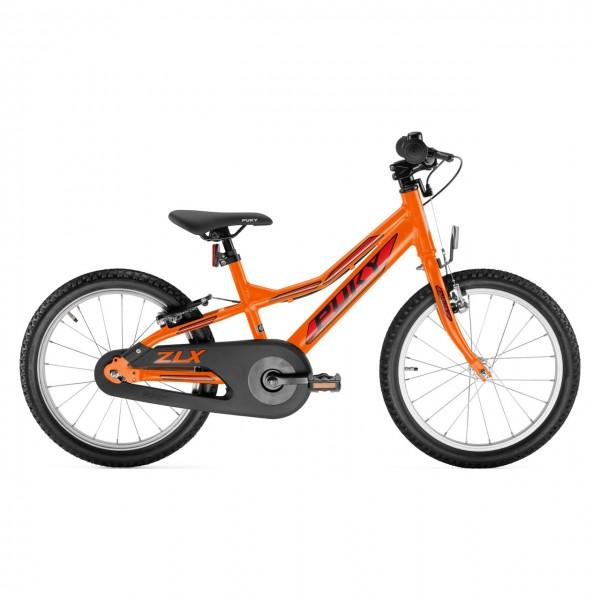Kinder Fahrrad ZLX 18-1F Alu