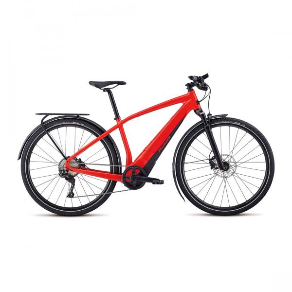 Herren E-Bike Vado Comp CE