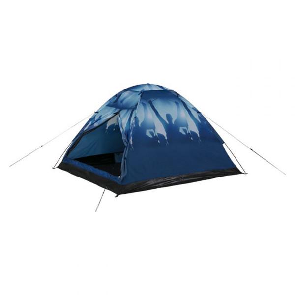 Campingzelt Monodome 3 Print