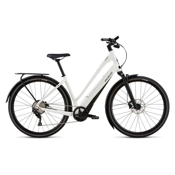Damen E-Bike Como 5.0 Low Entry