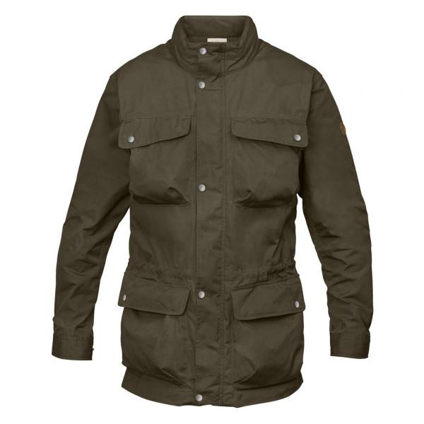 Herren Trekkingjacke Telemark Jacket
