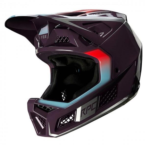 Mountainbikehelm RPC Diaz MTB Helm