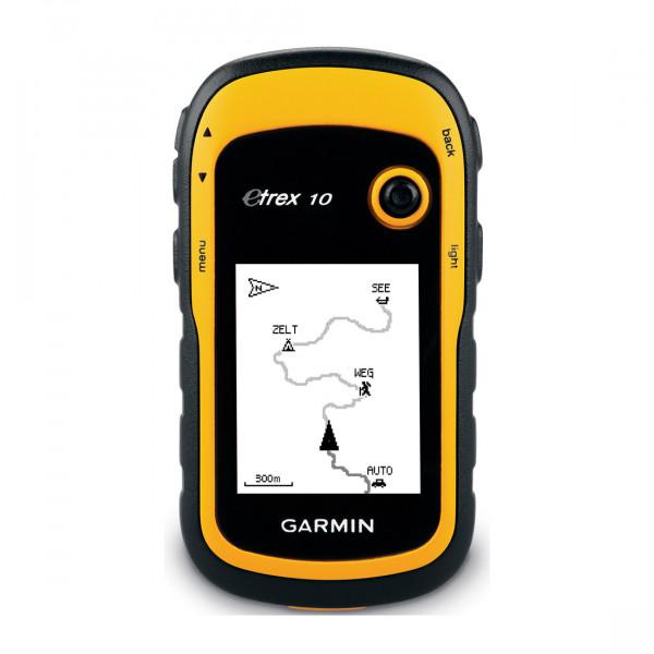 GPS-Gerät eTrex 10