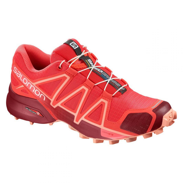 Damen Trail Laufschuhe Speedcross 4