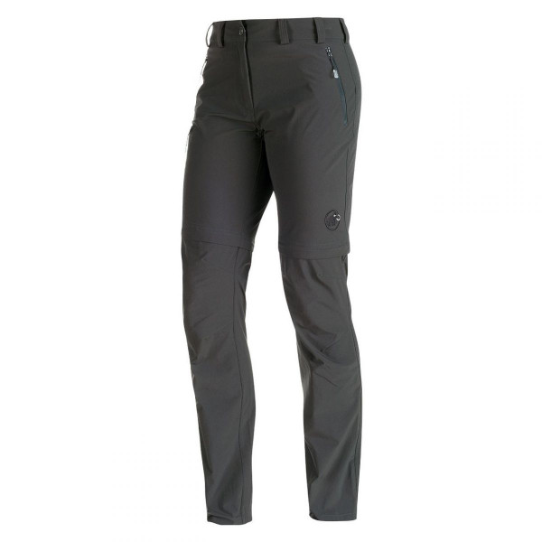 Damen Wanderhose Runje Zip Off