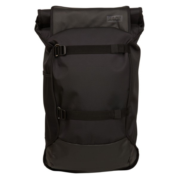 Rucksack Trip Pack Proof Black