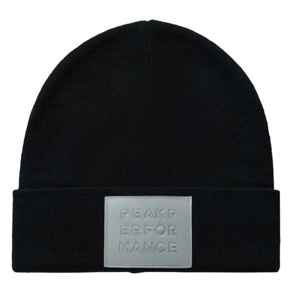Mütze Reflective Wolle