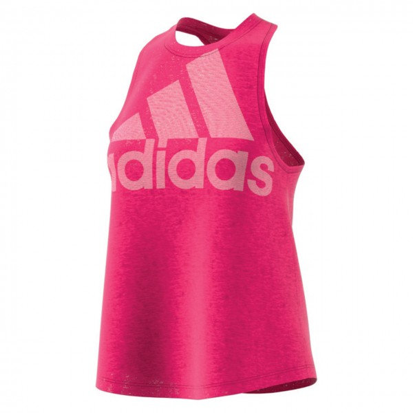 Damen Sportshirt Magic Logo Tank