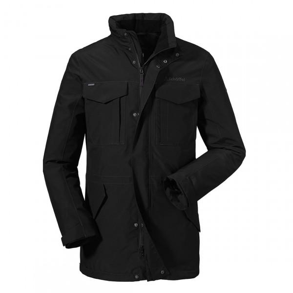 Herren Outdoorjcke GTX Jacket Clearwater