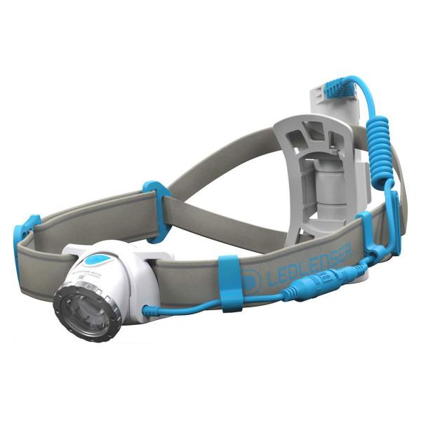Stirnlampe NEO10R blau