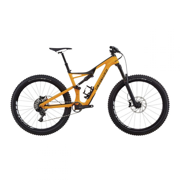 Mountainbike Stumpjumper FSR Comp Carbon