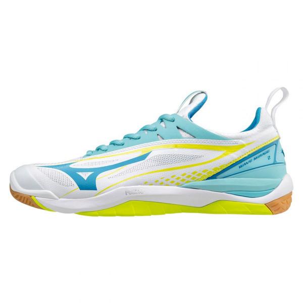 Damen Handballschuhe Wave Mirage 2