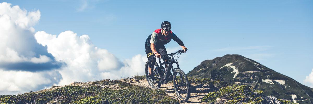 E Mountainbike kaufen Intersport Wohlleben