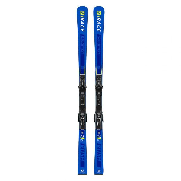 Race Ski S-Race Rush GS + Bindung 2018/19