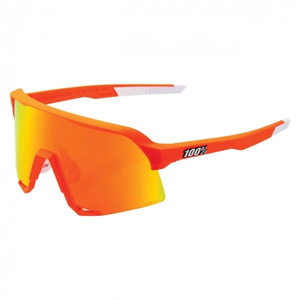 Sportbrille S3 Limited Edition HiPER® Mirror Lens Orange