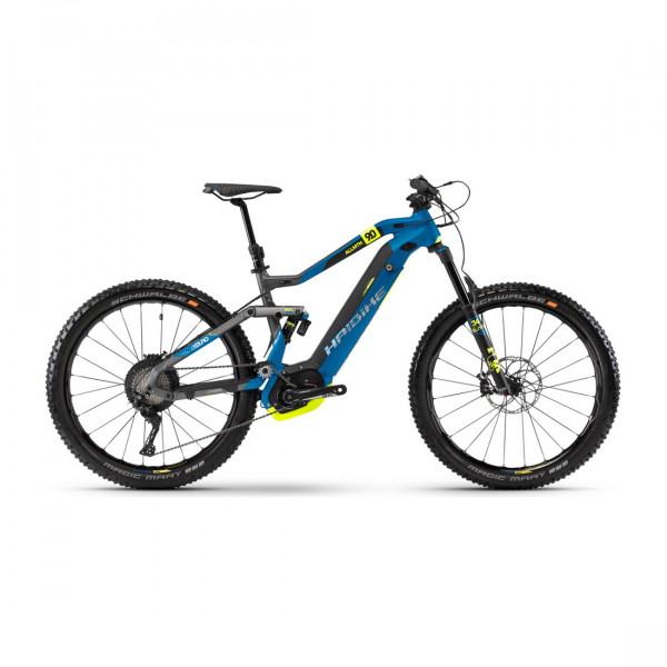 E-Bike XDURO AllMtn. 9.0