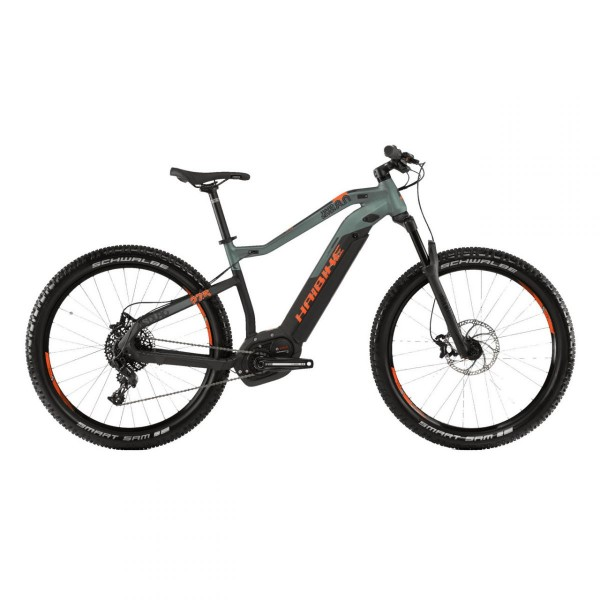 E-Mountainbike SDURO HardSeven 8.0