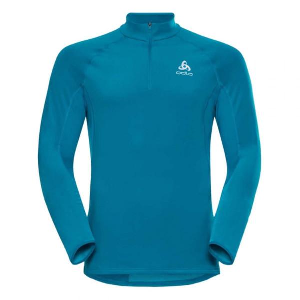 Herren Langlauf Shirt 1/2 Zip Zeroweight Warm