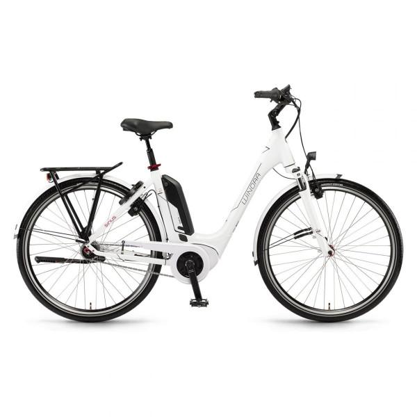 Damen E-Bike Sinus Tria N7 Einrohr Rücktritt