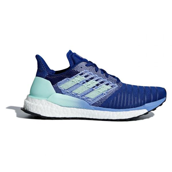 Damen Laufschuhe Solar Boost W