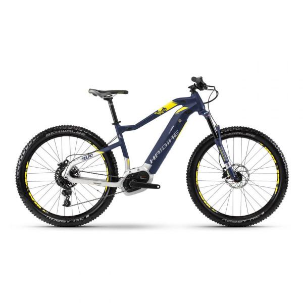E-Bike SDURO HardSeven 7.0