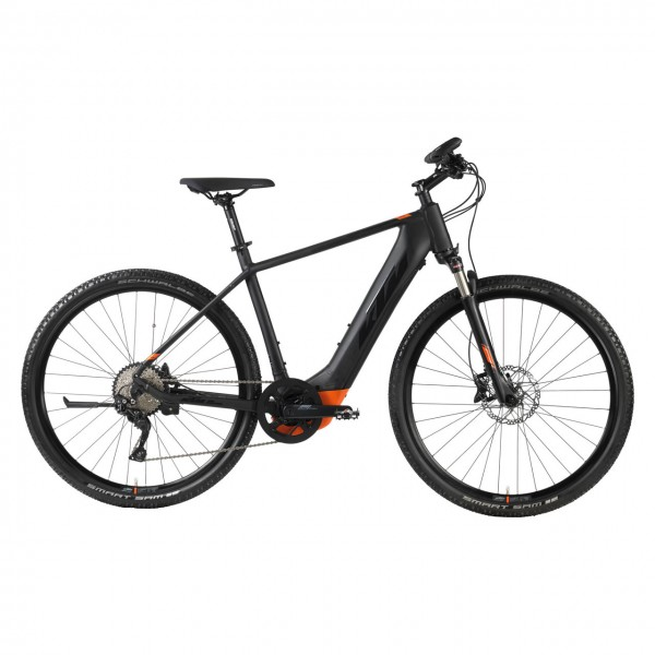 E Bike Cross Macina Pro Cross 625 28""