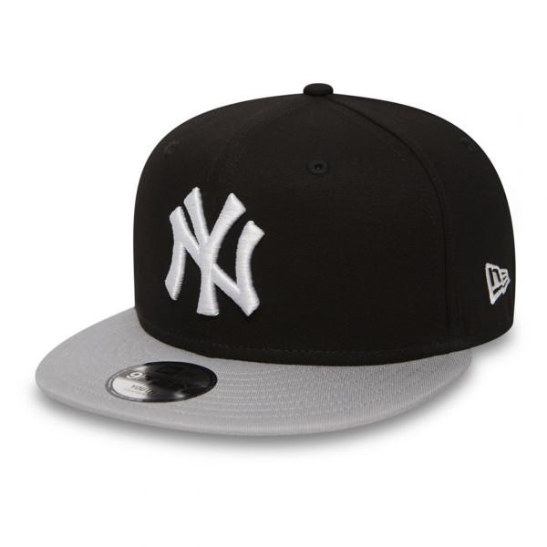 Kinder Kappe MLB Cotton Block New York Yankees