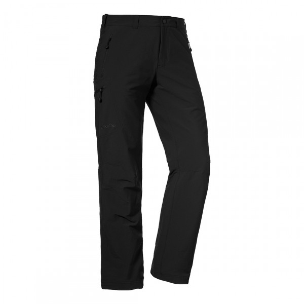 Herren Outdoorhose Pants Koper Kurzgröße