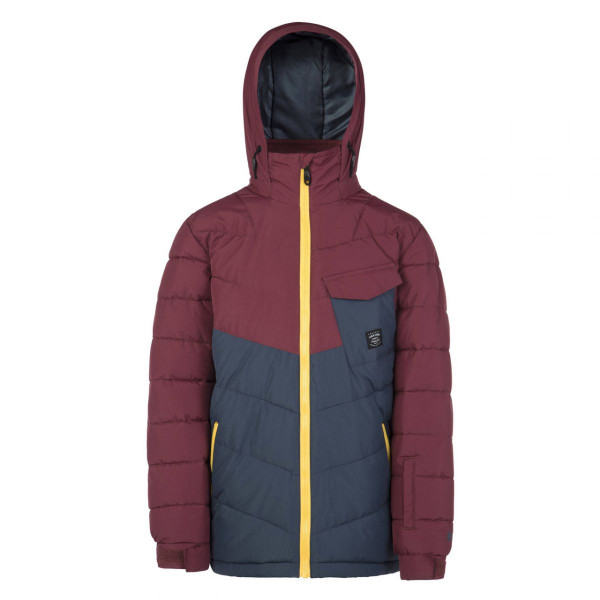 Kinder Winterjacke Lodge Junior